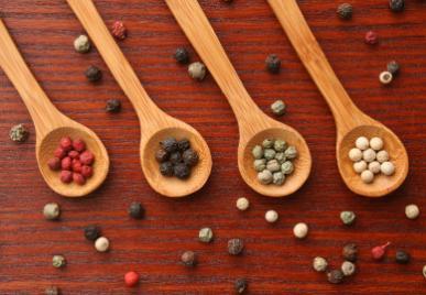 7 Magic Ayurvedic Spices | Nadya Andreeva